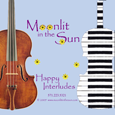 Moonlit in the Sun CD Cover